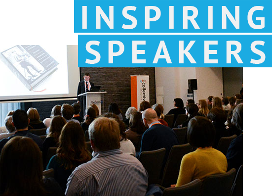 Inspiring Speakers | Collective Imagination 2020